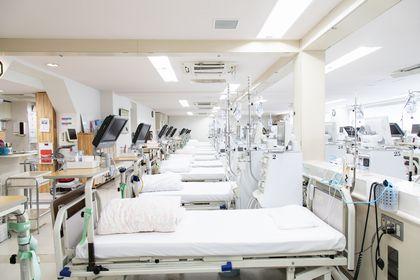 安心・安全・快適な透析治療をご提供します